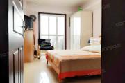 通透精装两室户型 采光好 看房方便