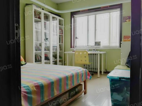 精装修两室 看房方便 户型方正 采光好-室内图-3