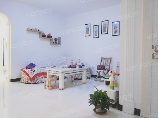 重华西里 婚房装修 户型方正 采光好-室内图-2