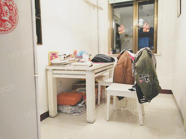 重华西里 精装修两室 南北通透 采光好-室内图-4