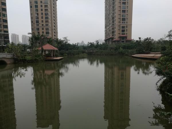 海口后花园 坐拥山海湾 板楼2房通透32万高铁直达 温泉养生-室外图-363112249