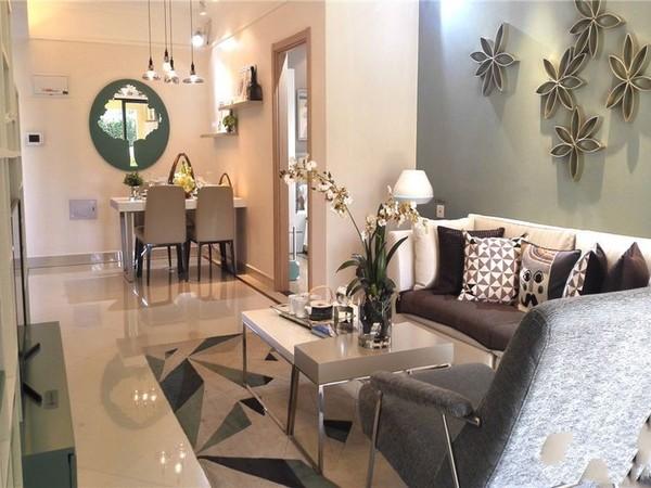 二环内地铁站丰宁小区准现房发售特价7000-室内图-1