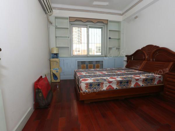 红波公寓 通透H两室户型 采光好 单价低 生活便利-室内图-3