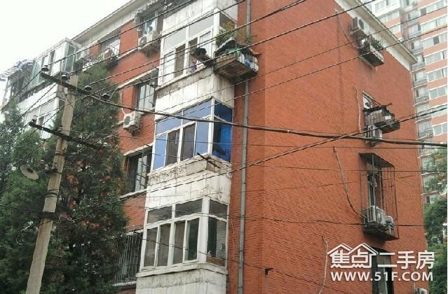 【北京小区|椿树馆街小区大全】-搜狐焦点北京二手房
