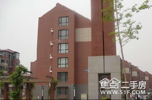 龙港温泉新城-外观图1