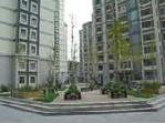 环渤海国际公寓-外观图1