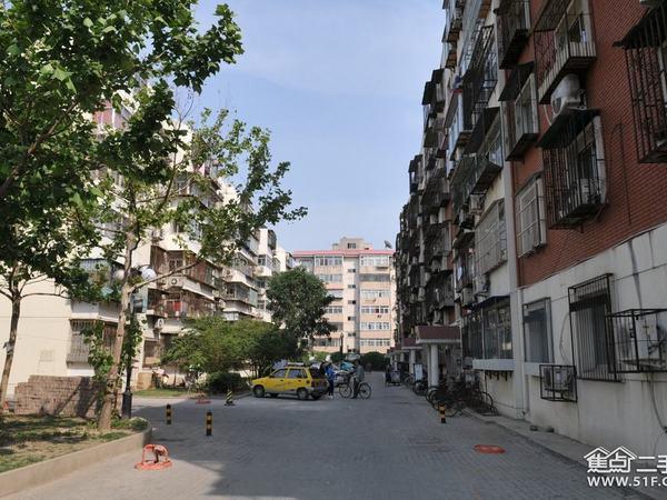 和盛温泉公寓-外观图4