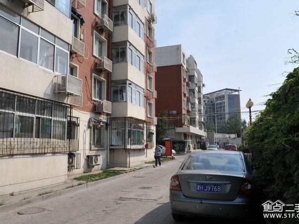 和盛温泉公寓-外观图5