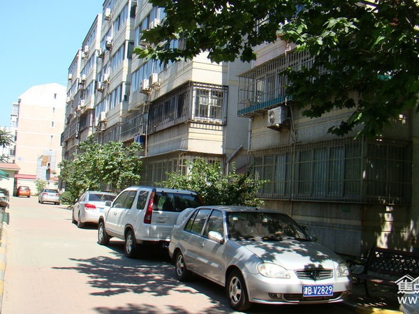 华馨公寓-外观图2