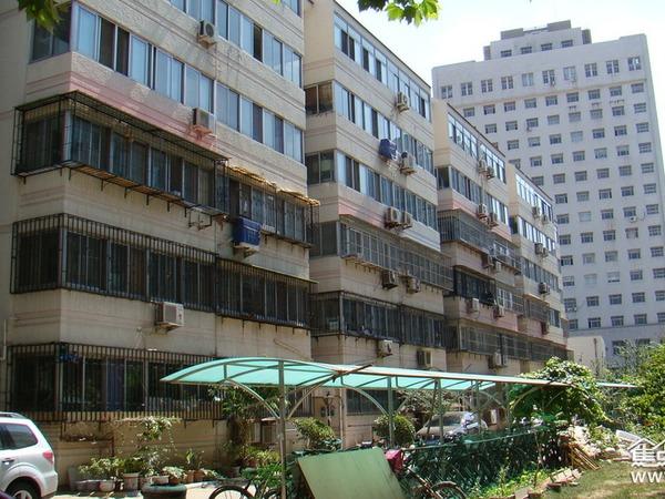华馨公寓-外观图4