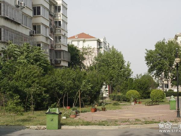 瑞江花园兰苑-外观图1