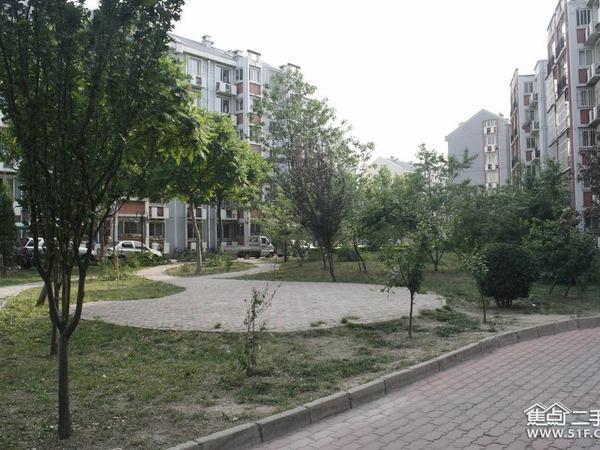 瑞江花园兰苑-外观图7