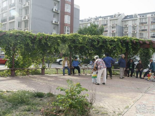 瑞江花园兰苑-外观图8