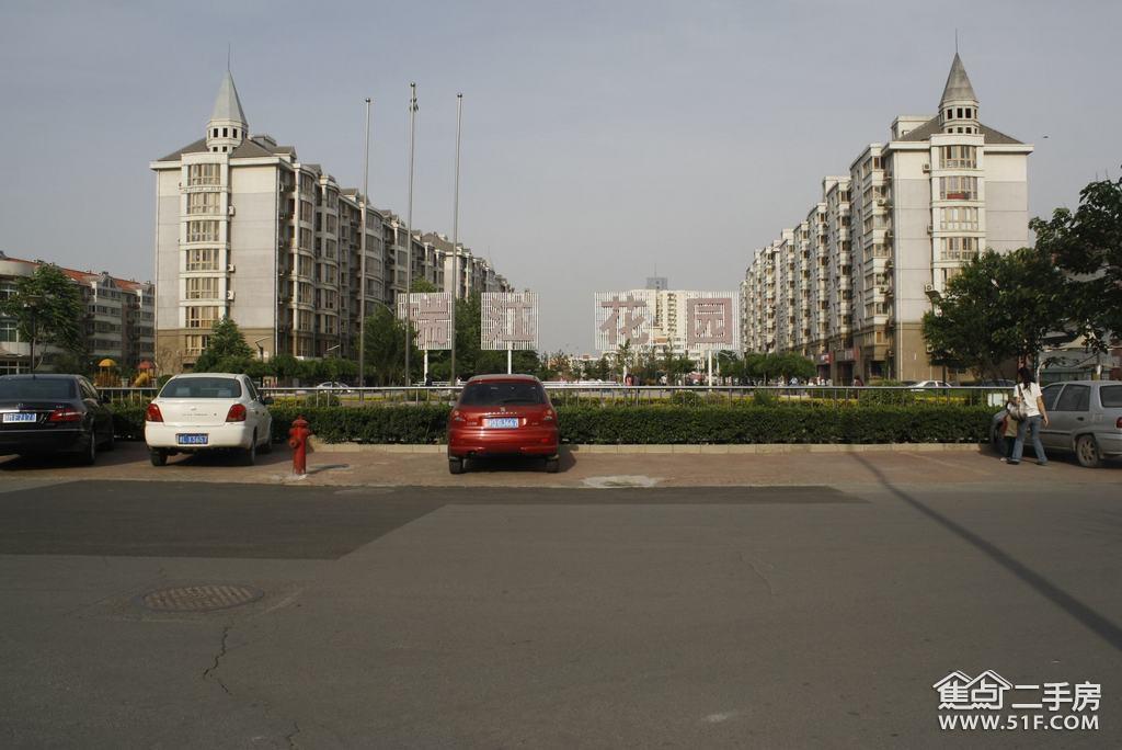 瑞江花园兰苑