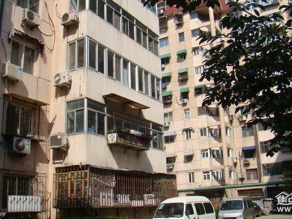 龙海公寓-外观图8