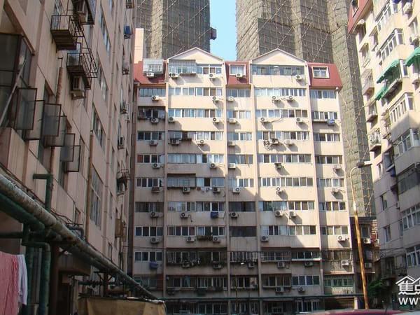 龙海公寓-外观图1