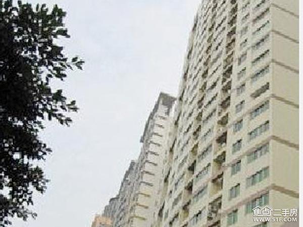 海珠区 新港中 影城花园小区 精装修 105平米 3室1厅1卫