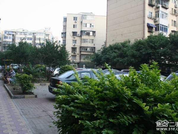 津滨雅都公寓-外观图4
