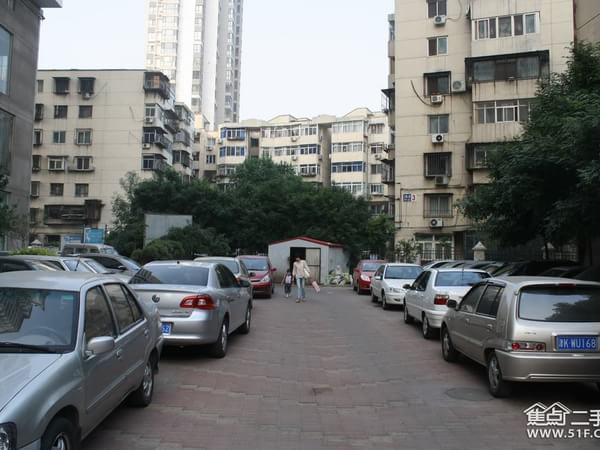 津滨雅都公寓-外观图8