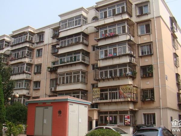 随园公寓-外观图6
