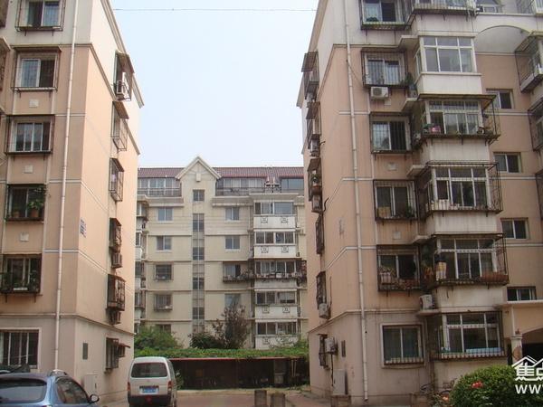 随园公寓-外观图7