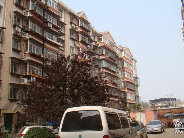 泽园公寓-外观图1