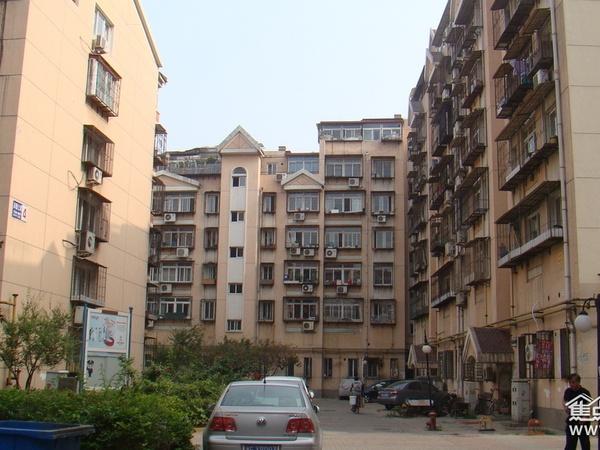 泽园公寓-外观图4