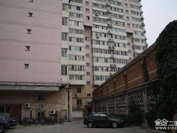 昆明公寓-外观图2