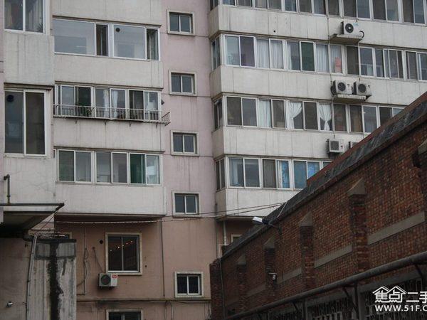 昆明公寓-外观图3
