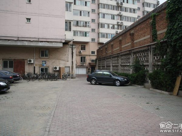 昆明公寓-外观图4
