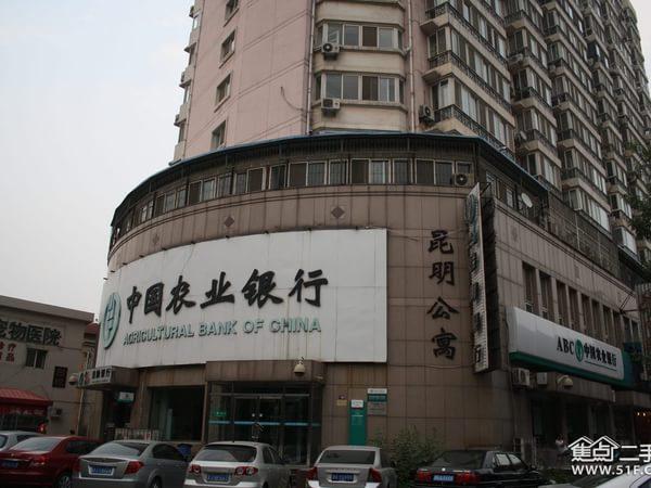 昆明公寓-外观图6