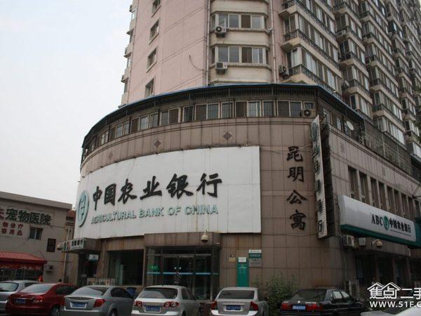 昆明公寓-外观图7