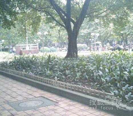 北碚兰庭花园装修图