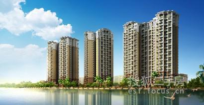 租房:  套 0 元/平 比上月: 0% 成都三江·国际凤凰岛 成都