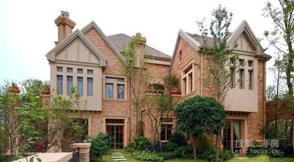 保利198拉菲庄园 最好的别墅区 最便宜的价格 !