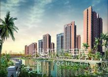 新加坡城-外观图1