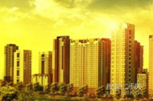 万科城峰汇-外观图2