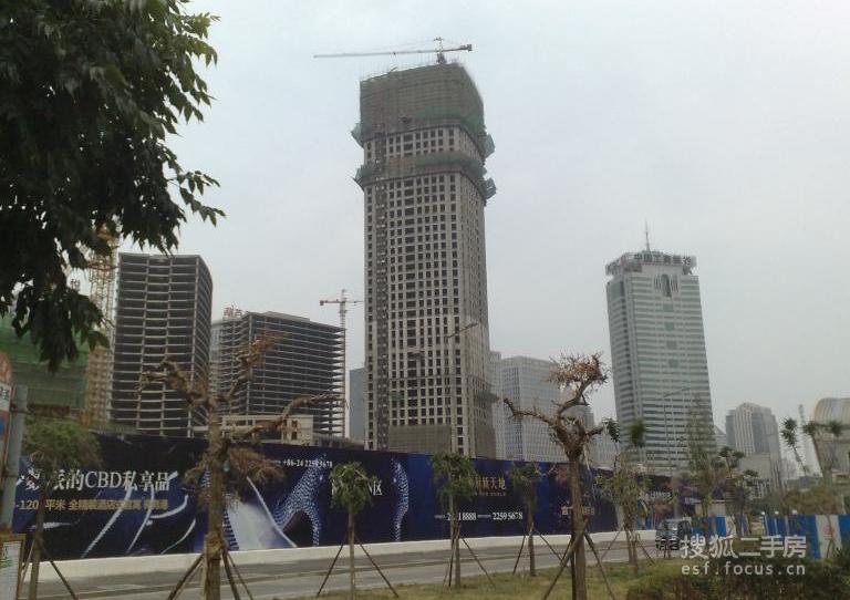 东北世贸广场