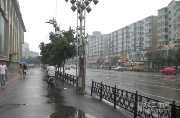 明城嘉苑-外观图2