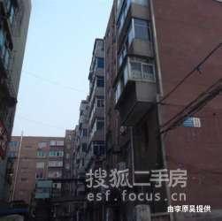 教师公寓-外观图1