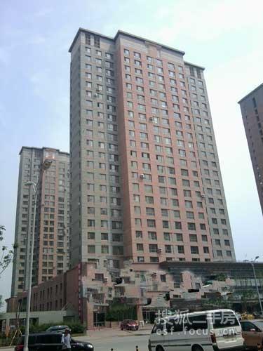 新华国际公寓(二期)