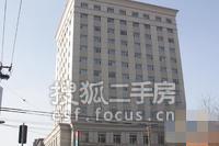 沈阳锦江中街店写字楼